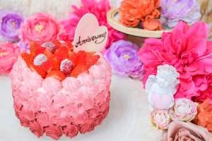 Pink Michelangelo -Primavera- ピンク ミケランジェロ -プリマヴェーラ