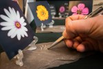 Behind the scenes at the Christmas Craft Markets