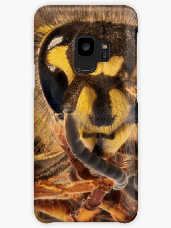Bee Samsung Galaxy Phone case