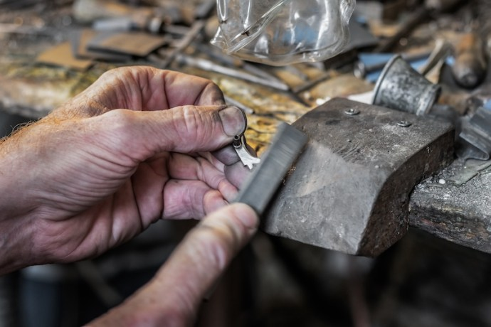 looking back on 2018 - making oboes