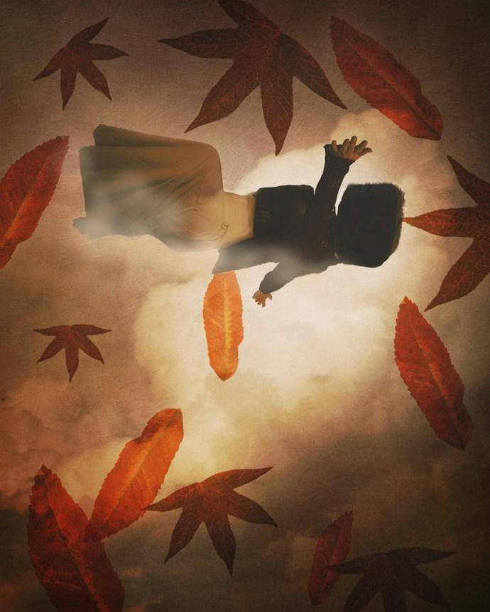 Autumnal fine art
