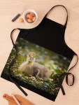 Gosling apron- one of the seasonal products available from Redbubble