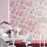The Colour Pink in Interior Design