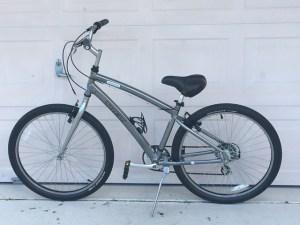 Sarasota bicycle tours