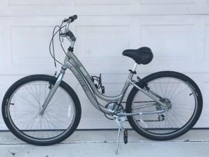 Sarasota bike rentals