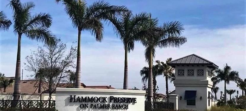 Hammock  Preserve