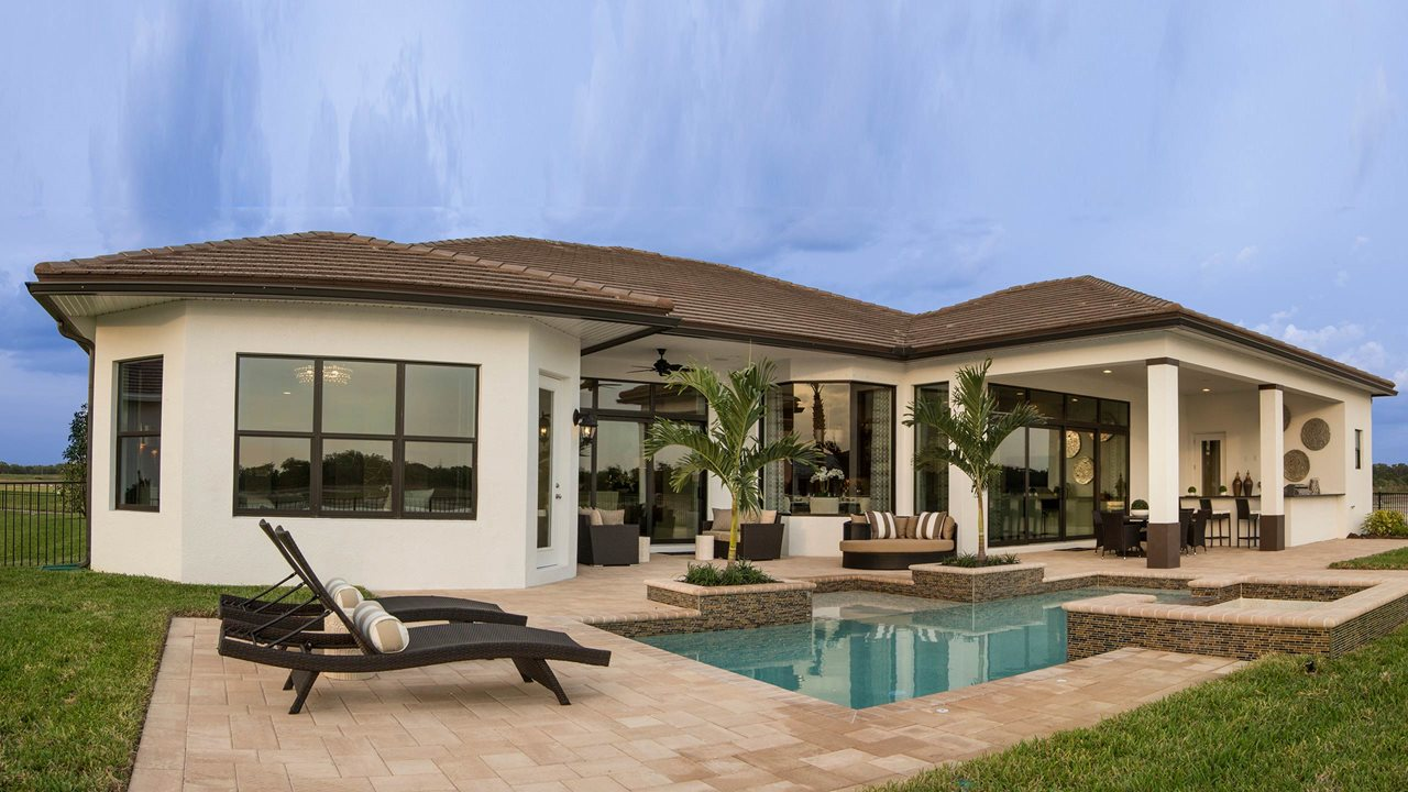 Outdoor Living Sarasota
