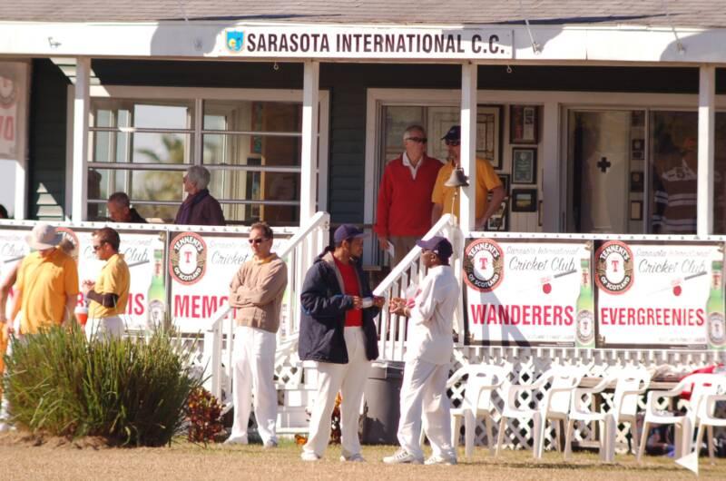 Sarasota Six-A-Side Cricket Festival