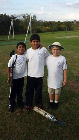 Youth Cricket