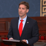 "Ben Sasse Slams Disgusting Attacks on Amy Barrett's Faith: It's ""Anti-Catholic Bigotry"""