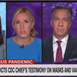 CNN Argues BLM Protests Are Safe From COVID Outbreaks, But Not Trump Rallies