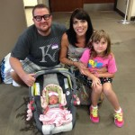 When My Daughter Was Born With Health Issues, I Just Loved on Her Even More