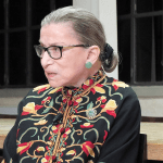 "Congressman Slams Justice Ruth Bader Ginsburg: ""RIP to 30 Million Innocent Babies"""