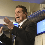 Former Andrew Cuomo Staffer Accuses Him of Sexual Harassment, Kissing Her Without Consent