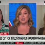 CNN: If You Don't Support Joe Biden's Radical Pro-Abortion Nominees You're a Sexist