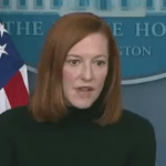 White House Press Secretary Jen Psaki Dodges Questions About Andrew Cuomo's Sexual Harassment