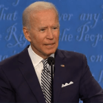 Catholic Bishops May Suggest Joe Biden Not Receive Communion Because He's Pro-Abortion