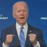 "Joe Biden Keeps Pushing ""Unity"" and ""Healing"" as He Forces Americans to Fund Abortions"