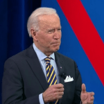 "Joe Biden Wont ""Speak Out Against"" Uyghur Genocide in China Because It's Their ""Cultural Norm"""