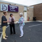 Pregnancy Center Saves Babies From Abortion Right Next Door to Abortion Clinic