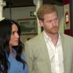 Prince Harry, Meghan Markle Receive Award From Population Control Group for Only Having Two Kids