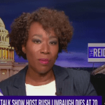 Joy Reid Comes Unhinged Over Pro-Life Law Letting People Sue Abortionists to Protect Babies