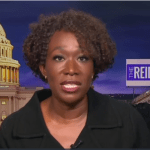 Joy Reid Calls Republicans Racist Terrorists, Says They Want Another 9/11 But for Black People