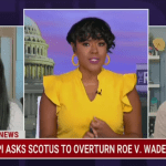 MSNBC Host Wants Abortion Clinics Killing Babies to be as Widespread as Starbucks
