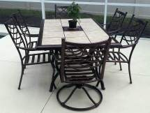 Patio Furniture Repair Sarasota Bradenton