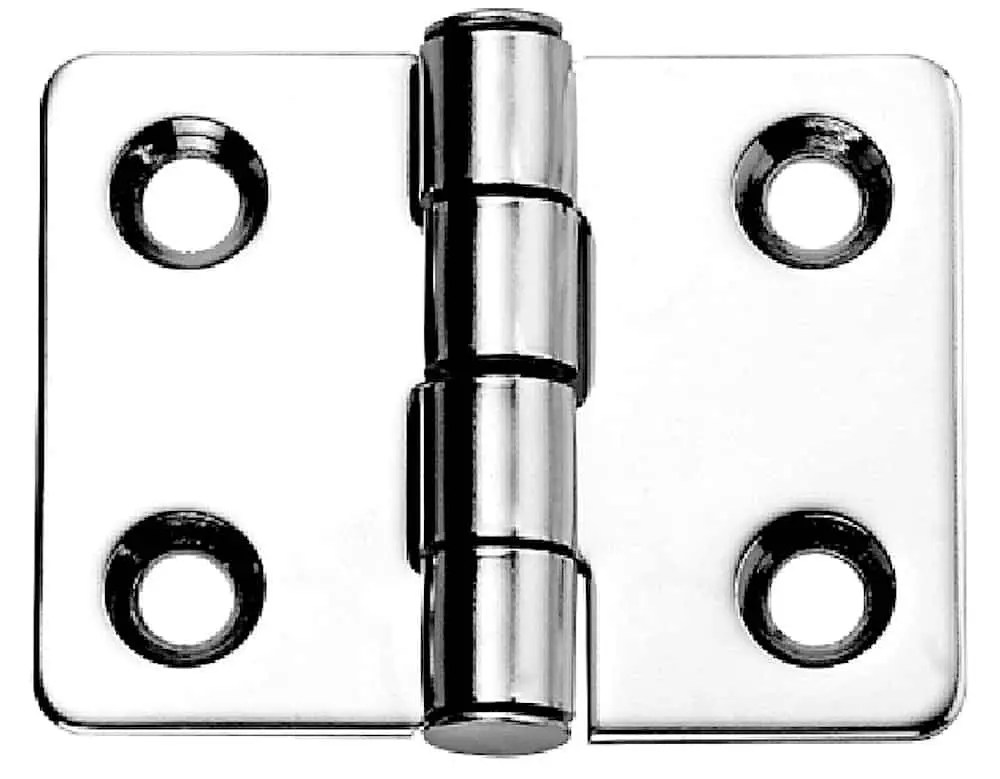 stainless steel hinges,marine hardware,industry hardware