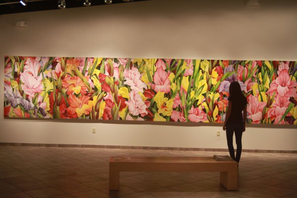 Art Gallery Paintings