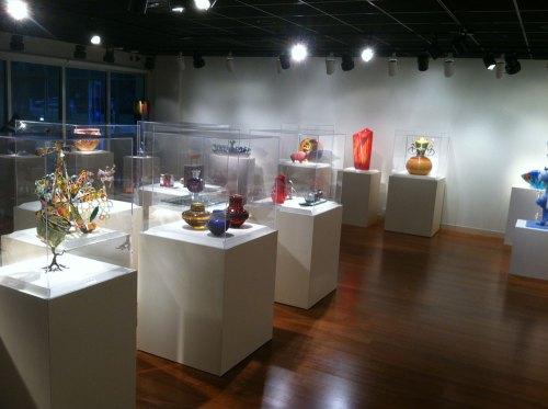 Richard and Barbara Basch Collection
