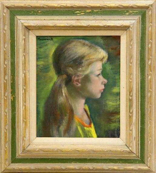 Jerry Farnsworth Dabbert Gallery