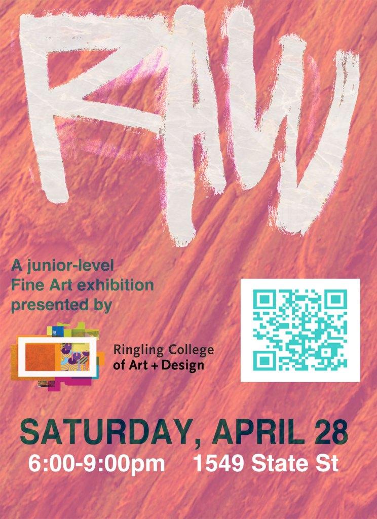 Junior fine arts exhibiton