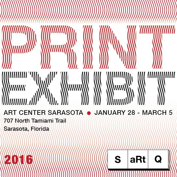 SARTQ Print Exhibit
