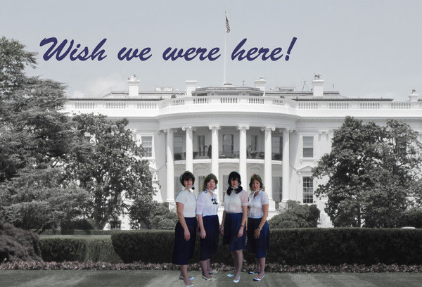 We Want a President