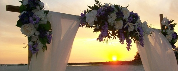 Top Florida Beach Wedding Locations