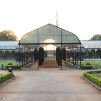 Lalbagh Flower Show attractions August 2015