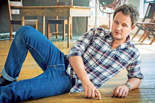 From new teeth to deep dives: How Jason Clarke became Ted Kennedy for 'Chappaquiddick'
