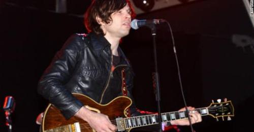 How Ryan Adams is making me rethink my rock collection