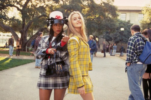'Clueless' is 25! Everything you didn't know about the iconic film