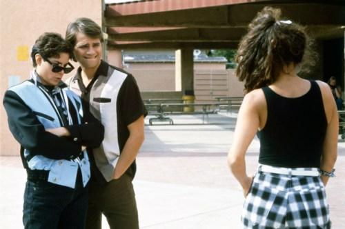 'Just One of the Guys' turns 35: Joyce Hyser Robinson, Lisa Gottlieb on cult movie