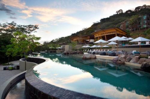 Nature meets nurture along Costa Rica's luxe Pacific coast