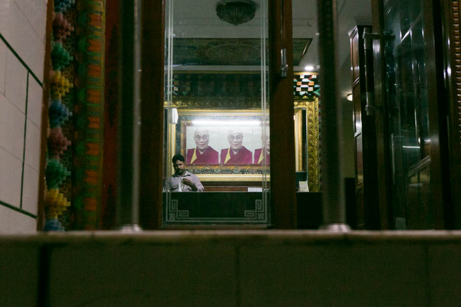 Story 1 : Majnu Ka Tilla – Tibetan Refugee Colony in North Delhi.