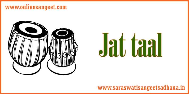 jat-taal in indian music