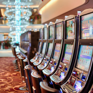 лучшие онлайн-слоты казино