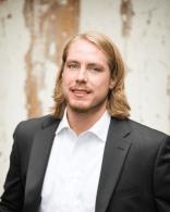 Brad Wilson - Outreach Coordinator