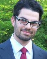 Eddy Abraham - Treasurer