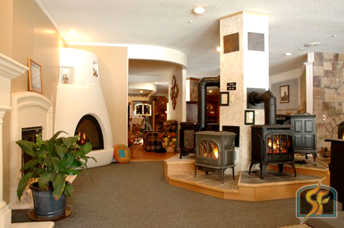 images of living rooms with wood burners mixing leather and fabric furniture in room the classic burning stove