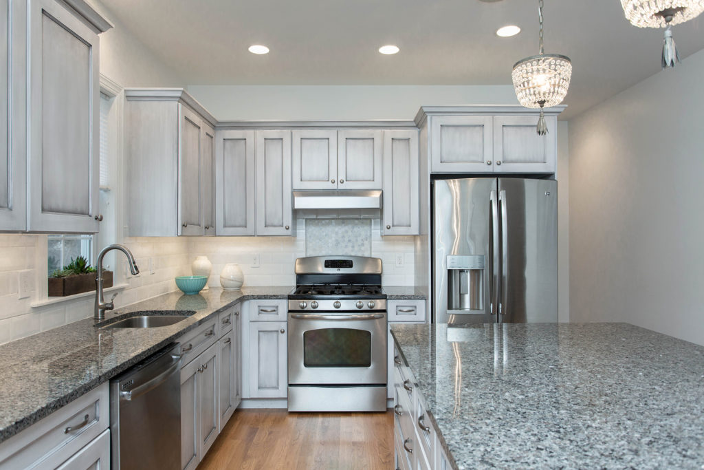 Luxury Remodeling  Kitchen and Bath Installations